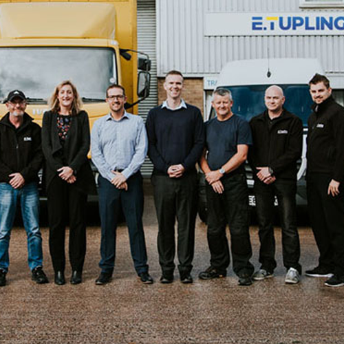 E.Tupling Celebrate Over 54 Years of Continual Success